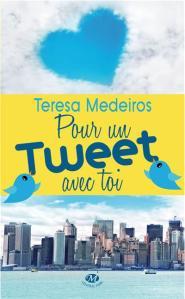 Pour un Tweet avec Toi Teresa Medeiros